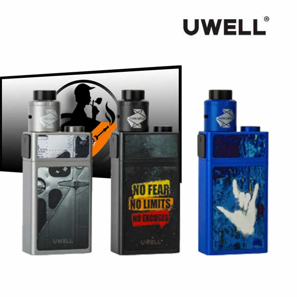 Kit Blocks Uwell