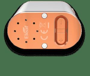 Fond de la box iStick Pico