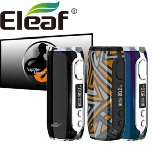 Box istick Rim de Eleaf