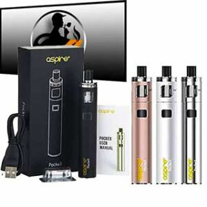 Kit PockeX de Aspire