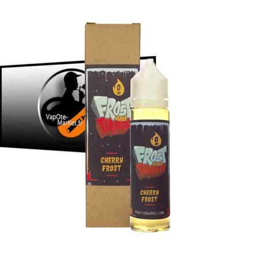E-liquide Cherry Frost de PULP