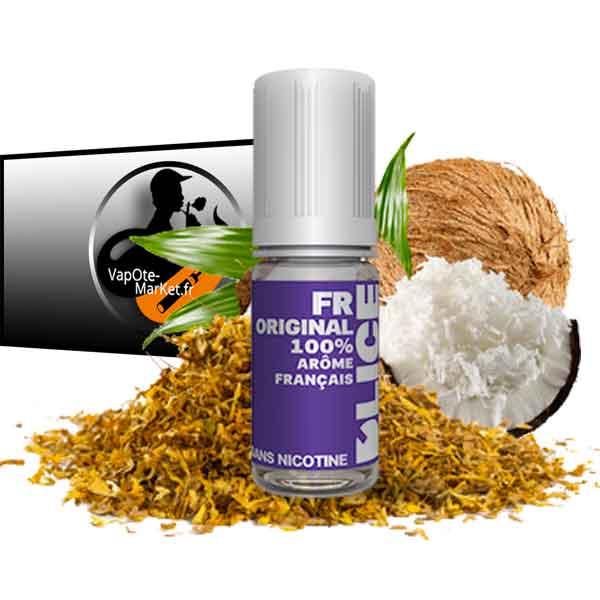 E-liquide FR-Original de D'lice