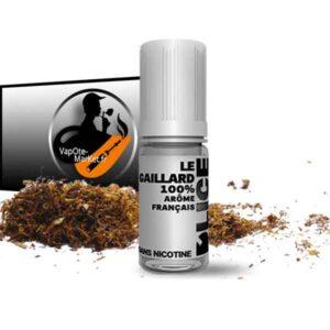 E-liquide Le Gaillard de D'lice