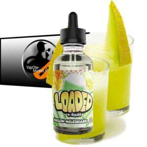 E-liquide Melon Milkshake de Loaded