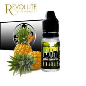 arôme concentré Ananas Revolute