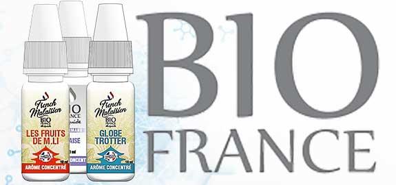 Bio France E-liquide
