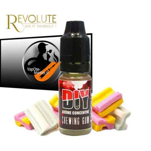 Arôme concentré Chewing Gum Revolute