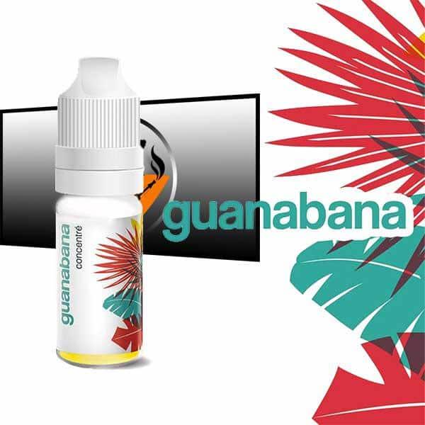Arôme concentré Guanabana de Solana