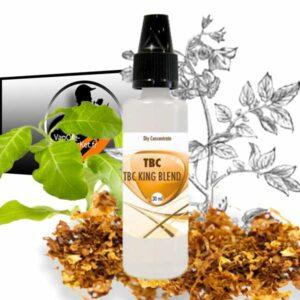 Arôme concentré tabac King Blend de APure Aeroma