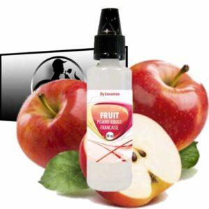 Arôme concentré Pomme Rouge de APure Aeroma
