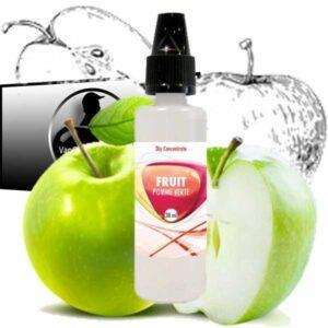 Arôme concentré Pomme Verte de APure Aeroma