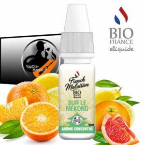 Arôme concentré Sur Le Mékong de Bio France E-liquide