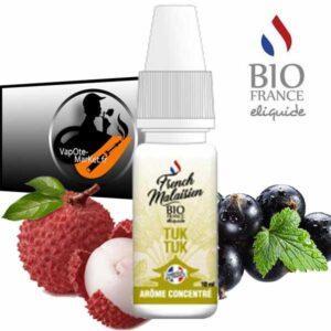 Arôme concentré Tuk Tuk de Bio France E-liquide