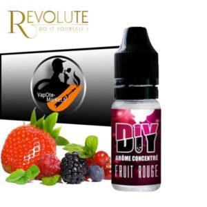 Arôme concentré Fruits Rouges Revolute