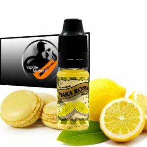 Arôme concentré Maka Rond Citron Revolute