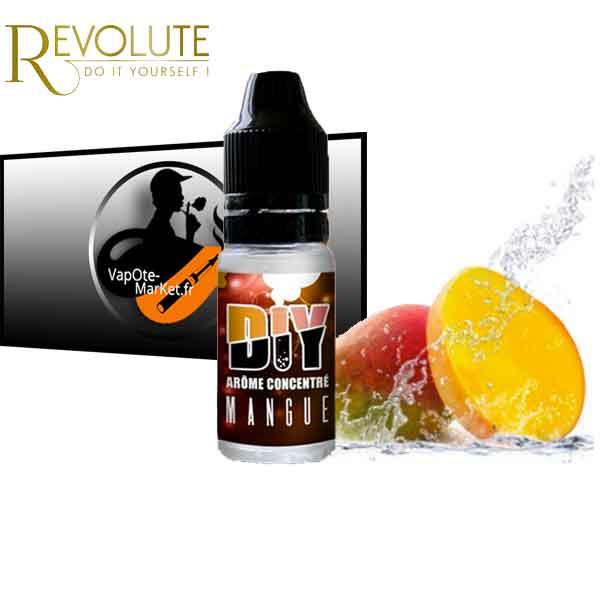 Arôme concentré Mangue Revolute