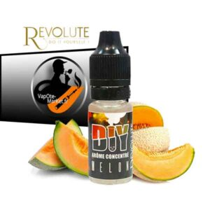 Arôme concentré Melon Revolute