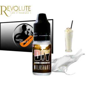 Arôme concentré Milk Shake Revolute