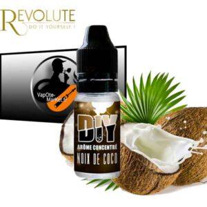 Arôme concentré Noix de Coco Revolute