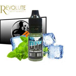 Arôme concentré Sweet Mint Revolute