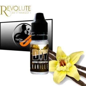 Arôme concentré Vanille revolute