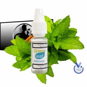 E-liquide C Ice de Green Leaf