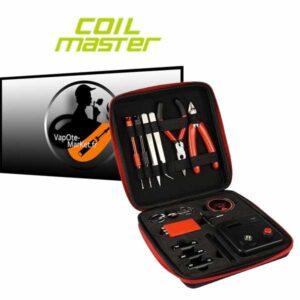Kit Master Coil V3 outil reconstructible