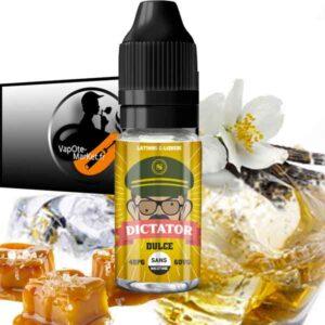 E-liquide Dulce de Savourea