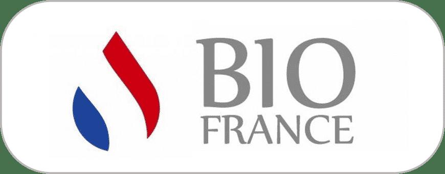Logo Bio France E-liquide