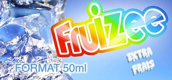 E-liquide Fruizee de E Liquide France