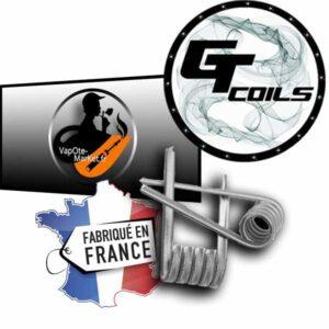 GT Colis Artisan Builder Français