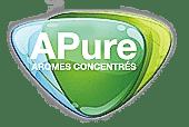 Logo Apure+ Aeroma