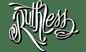 Logo Ruthless Vapor