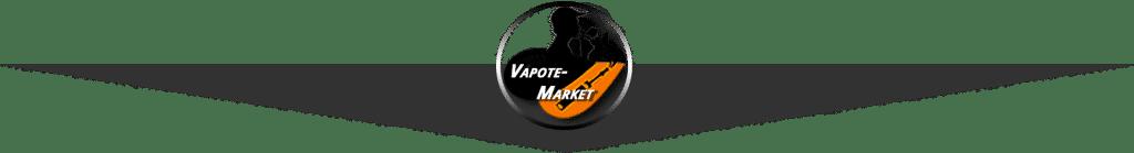 Logo Vapote Market boutique Vape