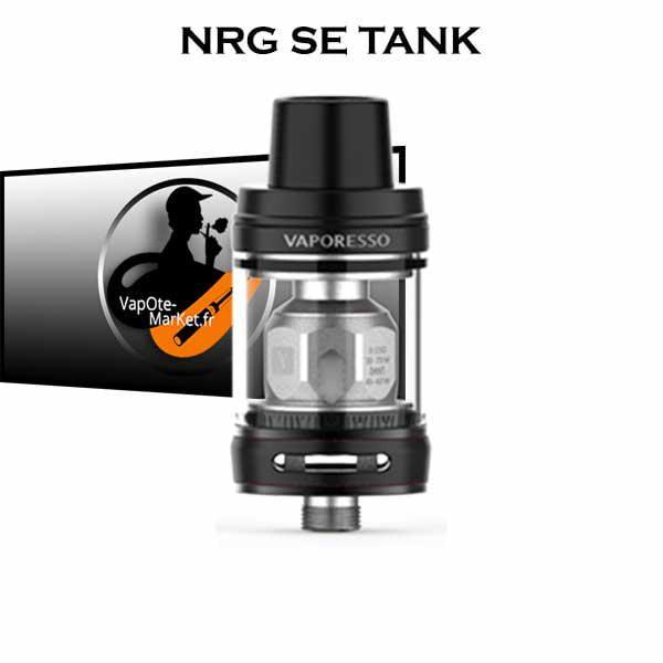 clearomiseur NRG SE Tank de Vaporesso