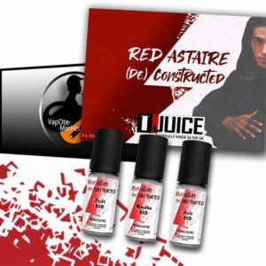 Arôme concentré Red Astaire Deconstructed T-JUICE