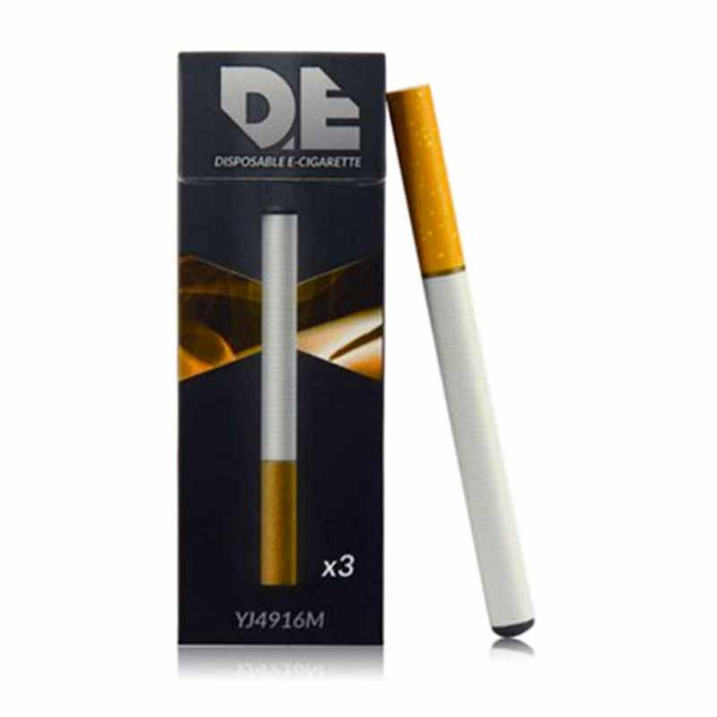 Cigarette électronique première génération