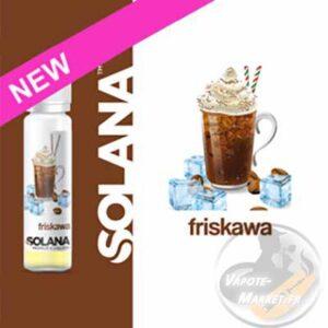 E-liquide Friskawa de Solana