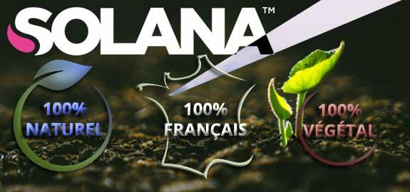 E-liquide Solana