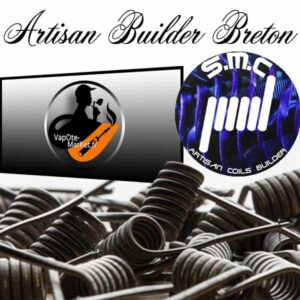 Soul Men Coil Artisan Builder