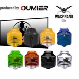 Dripper Waps Nano RDA de Oumier