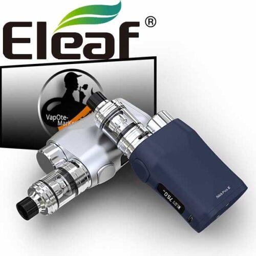 Kit Istick Pico X de Eleaf