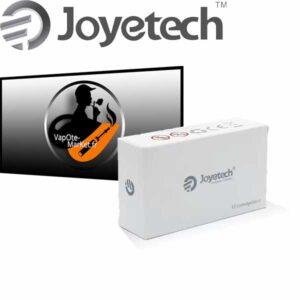 Pack de 5 cartouches EZ de Joyetech