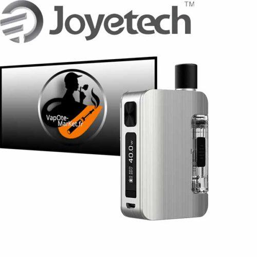 Kit Exceed Grip Pro de Joyetech argent