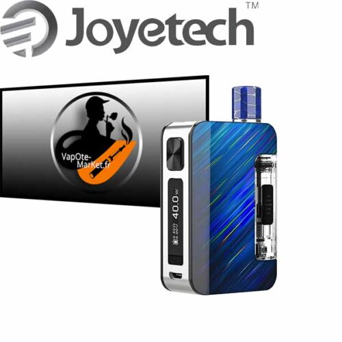 Kit Exceed Grip Pro de Joyetech bleu