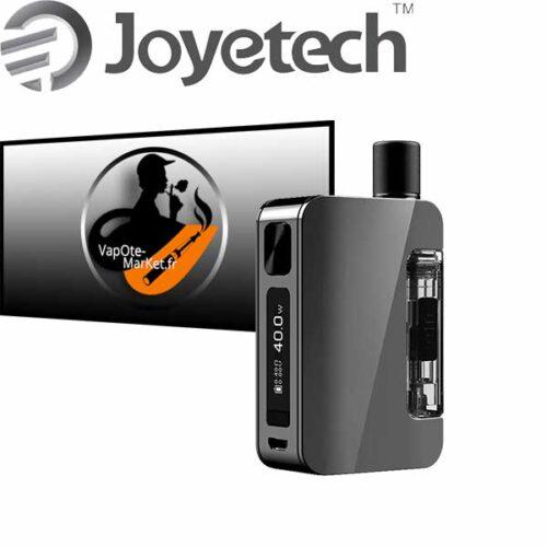 Kit Exceed Grip Pro de Joyetech Gunmetal