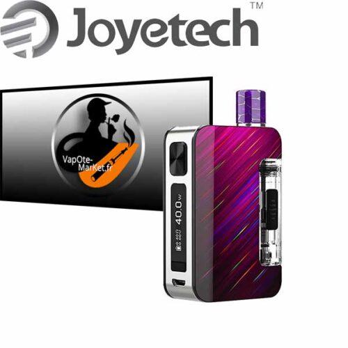 Kit Exceed Grip Pro de Joyetech violet