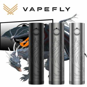 Tube semi-méca Siegfried de Vapefly
