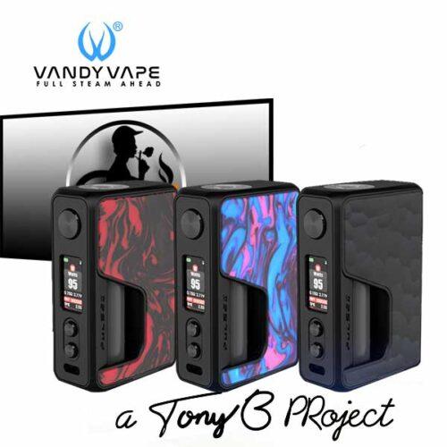 Pulse V2 de VandyVape