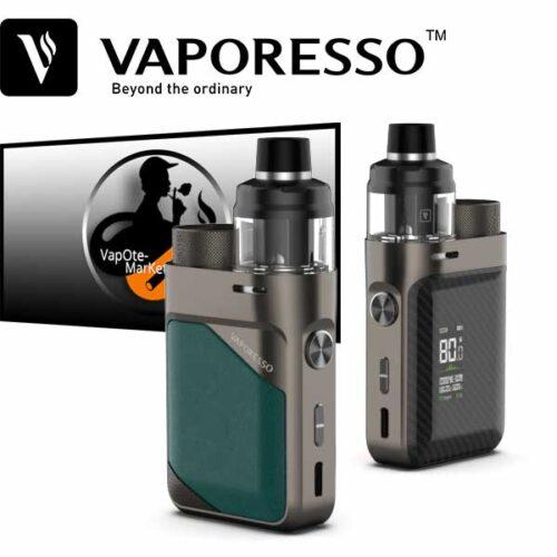 Kit Pod SWAG PX80 de Vaporesso